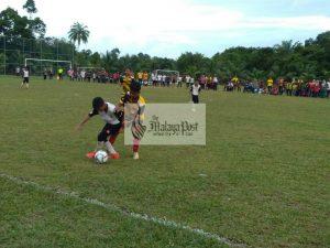 Nor Farhan Mohamed Berjaya Anjur Pertandingan Bola Sepak