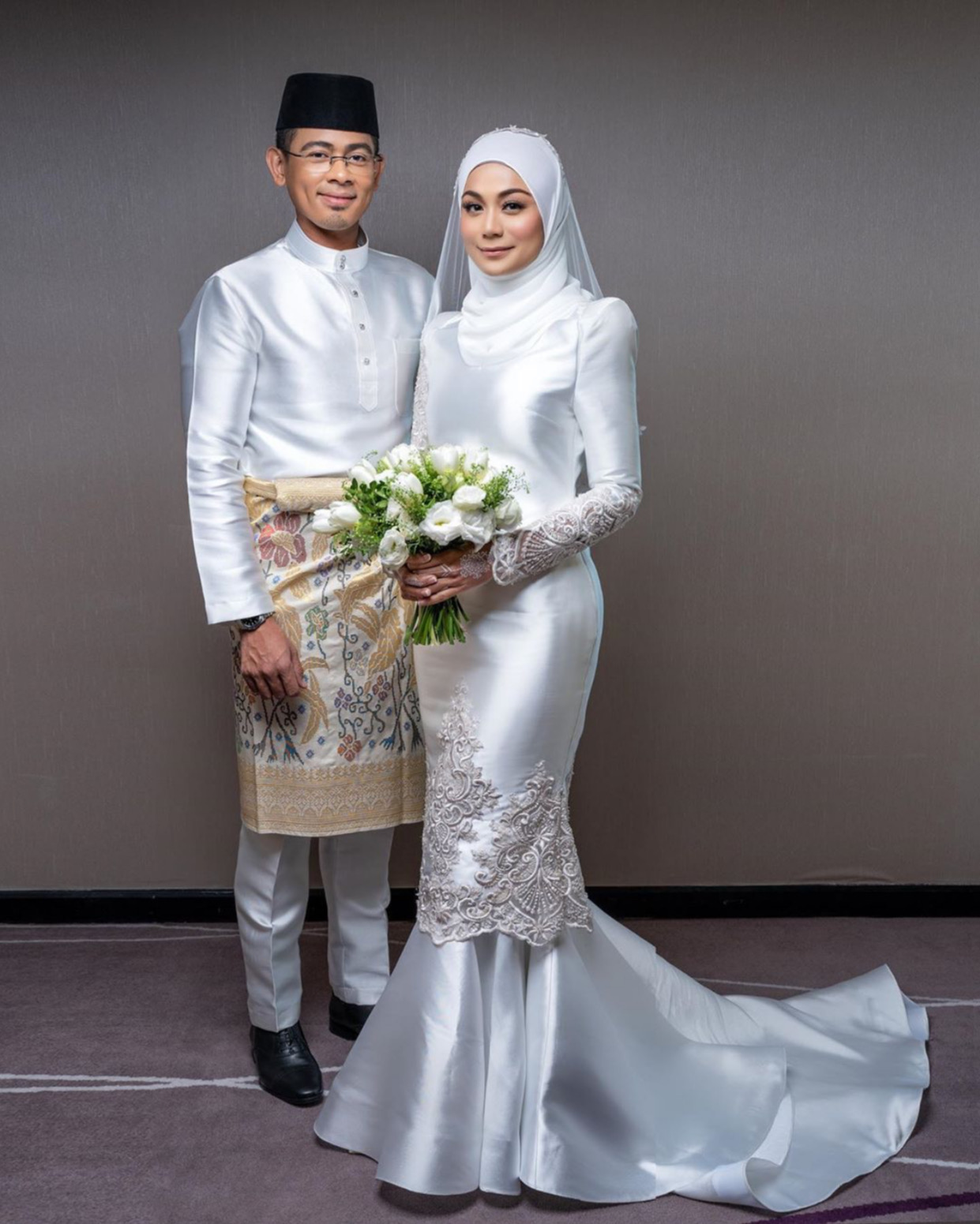 Bridal Tips - Malay Wedding Dress Malaysia - That White Dress
