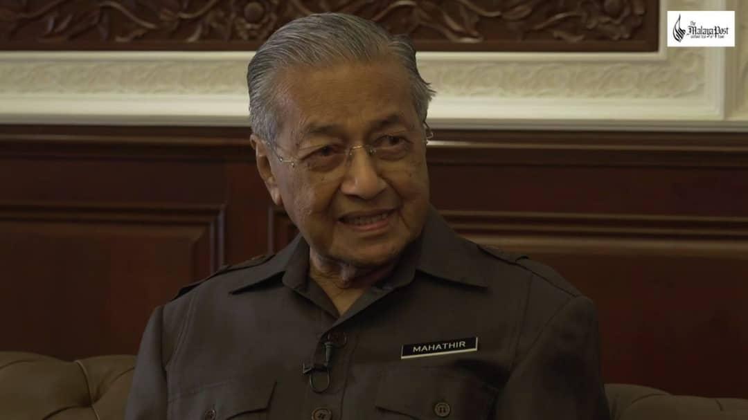 Hasil carian imej untuk Tun Dr Mahathir Mohamad