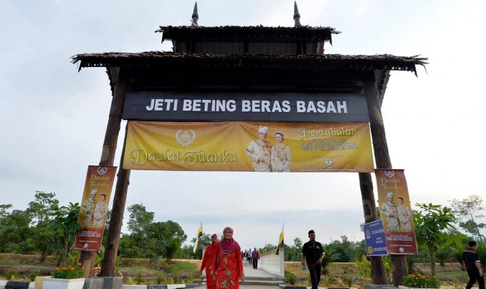 Betting beras basah perak map bet channel on basic cable